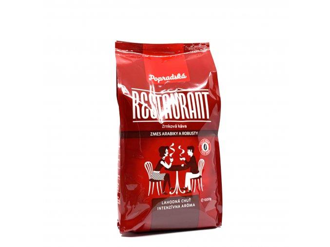 959 bop restaurant zrnkova kava 1 kg