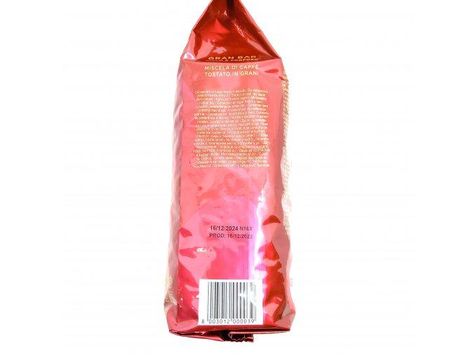 255 gimoka gran bar zrnkova kava 1 kg