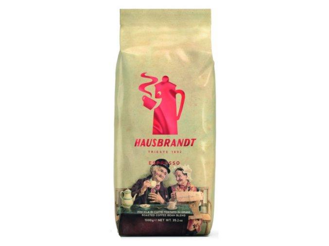 hausbrandt espresso nonetti new look
