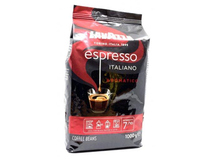 lavazza espresso aromatico