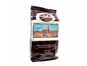 Lucaffe Ospite zrnková káva 700 g