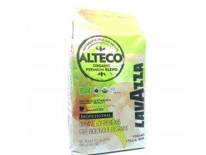 Lavazza Alteco Organic Premium zrnková 1 kg