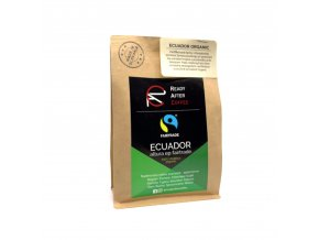 Ecuador Altura Fairtrade – organická káva 500g