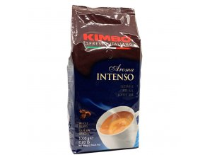 510 kimbo aroma intenso zrnkova kava 1 kg