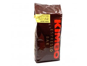 158 kimbo espresso bar extra cream zrnkova kava 1 kg