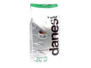 Danesi Naturally Decaf zrnková káva 1kg