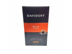 Davidoff Rich Aroma mletá káva 250 g