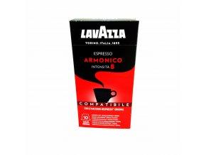 Lavazza Espresso Armonico pre Nespresso 10 ks