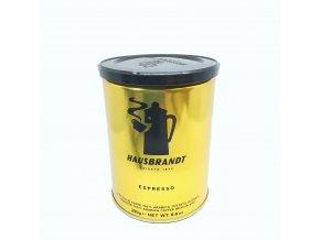 Hausbrandt Espresso  zrnková káva 250g