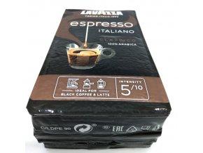 300 lavazza caffe espresso mleta kava 250g