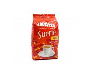456 lavazza suerte zrnkova kava 1 kg