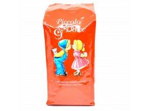 Lucaffé Piccolo e Dolce zrnková káva 1 kg