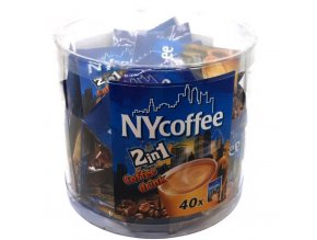 137 mokate ny coffee 2in1 40ks