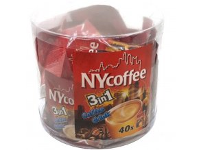 134 mokate ny coffee 3in1 40ks