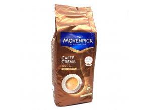312 movenpick caffe crema zrnkova kava 1 kg