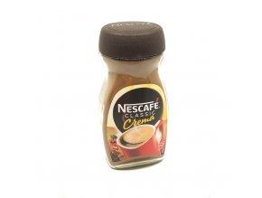 186 nescafe classic crema 200 g