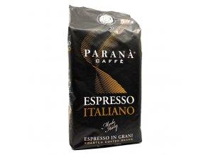 528 parana caffe espresso 100 arabika zrnkova kava 1 kg