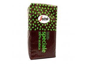 495 segafredo speciale 100 arabica zrnkova kava 1 kg