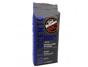 342 vergnano espresso crema 800 zrnkova kava 1 kg