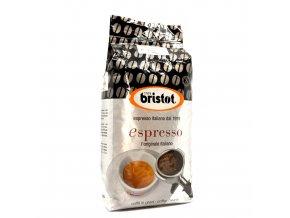 564 bristot espresso zrnkova kava 1 kg