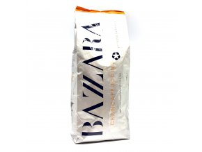 591 bazzara gran cappuccino zrnkova 1 kg