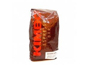 Kimbo Delicious Taste zrnková káva 1 kg
