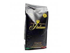Grand Maestro Italiano Original zrnková káva 1 kg