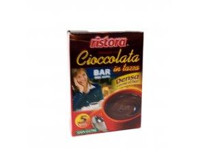 Ristora Densa horký mliečny čokoládový nápoj 5x25g