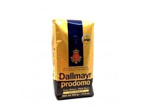 258 dallmayr prodomo zrnkova kava 500 g