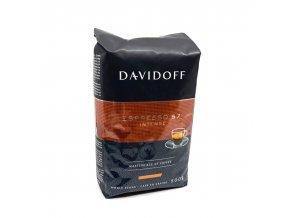 Davidoff Espresso 57 Intense zrnková káva 500 g