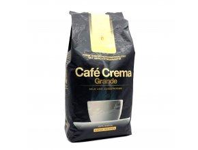 Dallmayr Caffé Crema Grande zrnková káva 1 kg