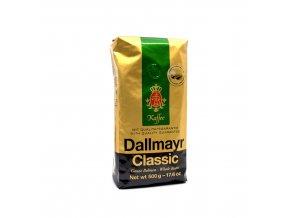 Dallmayr Classic zrnková 500 g