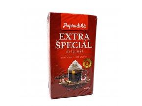 699 popradska kava extra special mleta 500 g