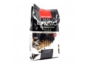 Popradská zrnková káva Espresso Professional 1 kg