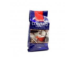 Popradská zrnková káva Classico Espresso 500 g