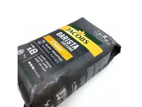 327 jacobs barista crema zrnkova kava 1 kg