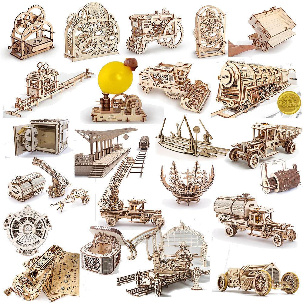 Mechanické modely