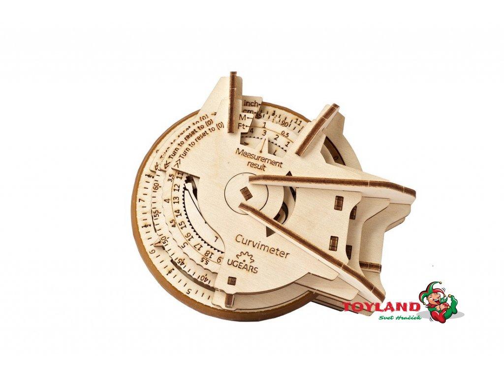 ugears stem lab curvimeter 01 max 1100