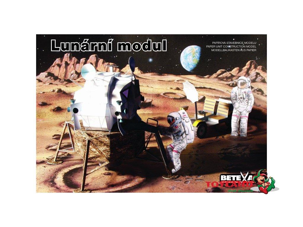 lunarni modul 117 a
