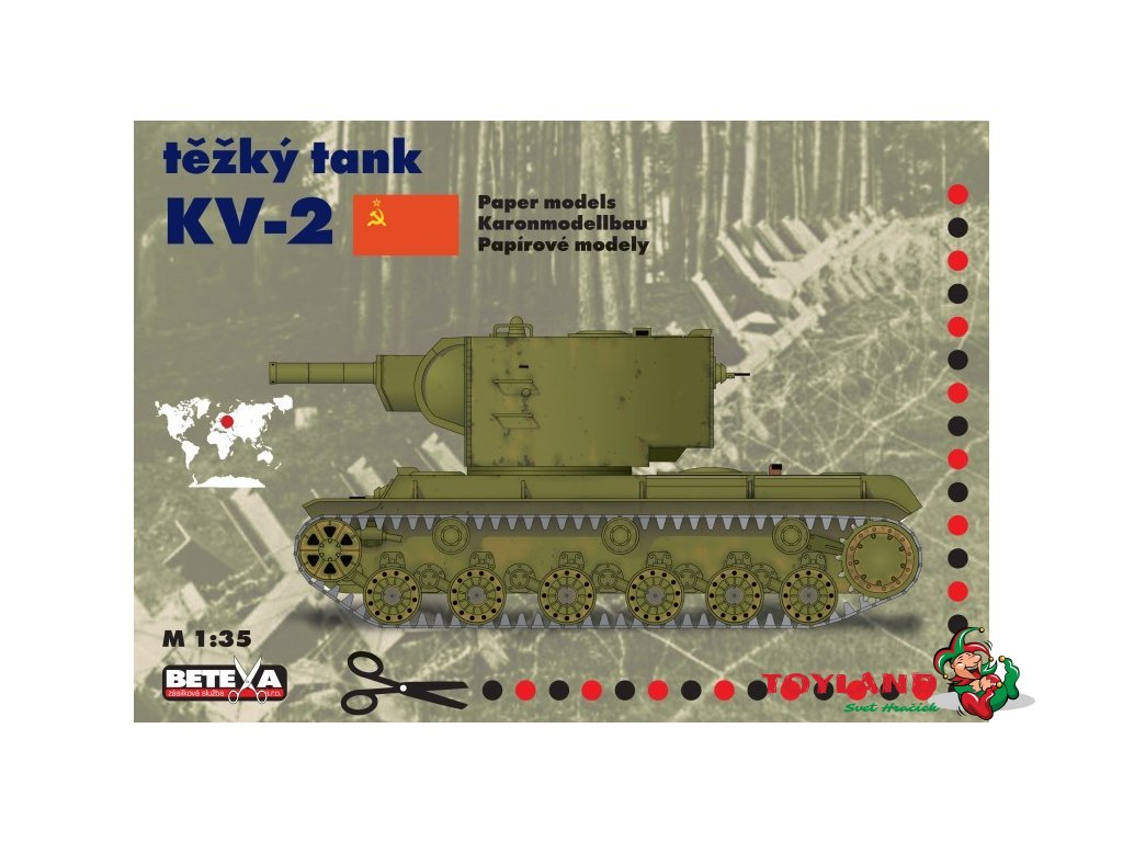 kv2 a