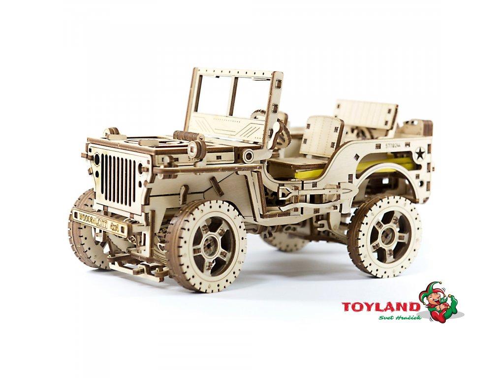 p 508 4X4 Jeep Side2