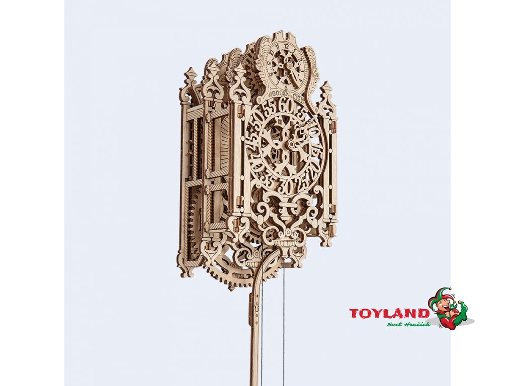 Royal Clock photo 2