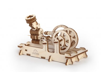 Model Engine Ugears 1