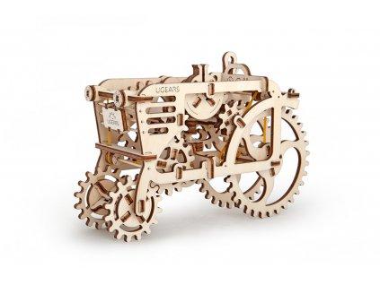 Model Tractor Ugears 2
