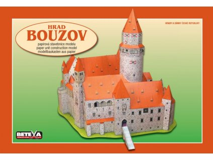 bouzov 250 a