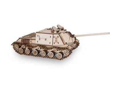 Tank - ISU 152