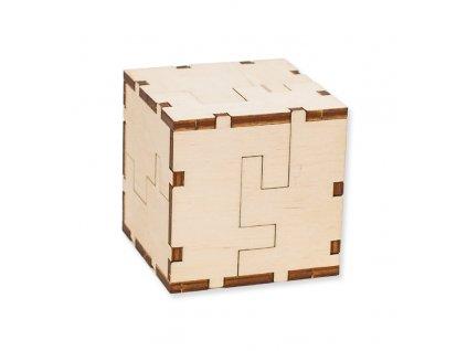 3D kocka