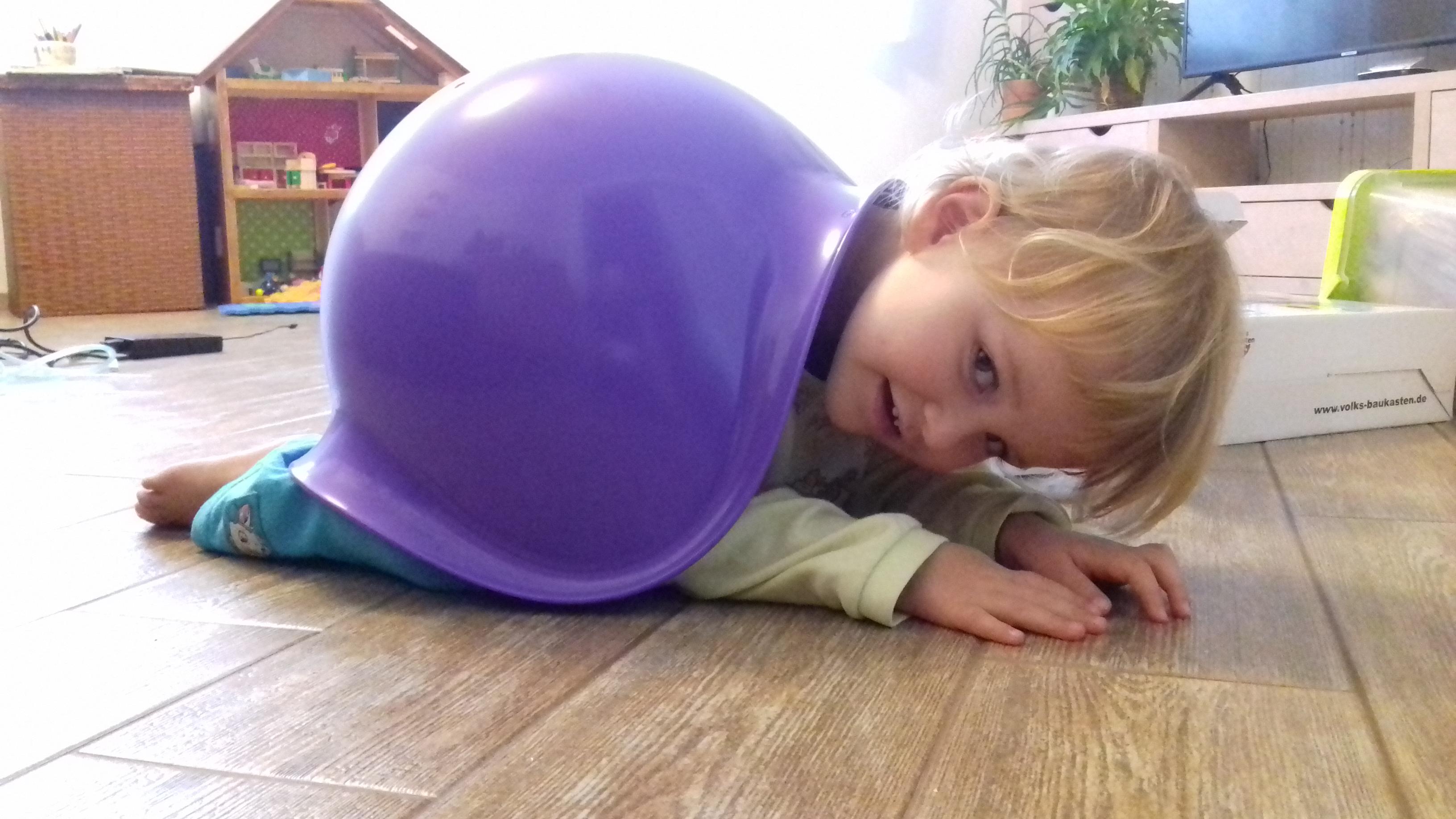 Testování BILIBA – hračky pro dětskou fantazii
