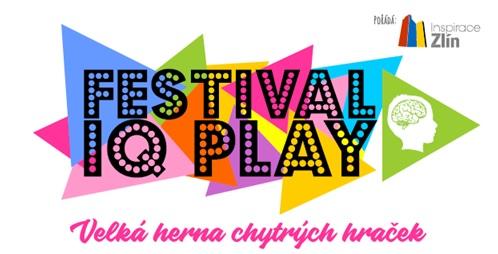 Hračky Toypex na Festivalu IQ Play po celé léto