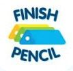 FINISH PENCIL